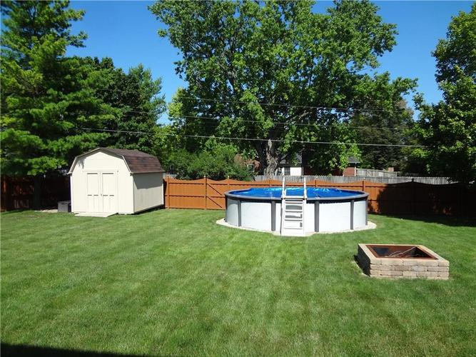 1507 Pippin Drive Greenfield, IN 46140 | MLS 21653984 | photo 29