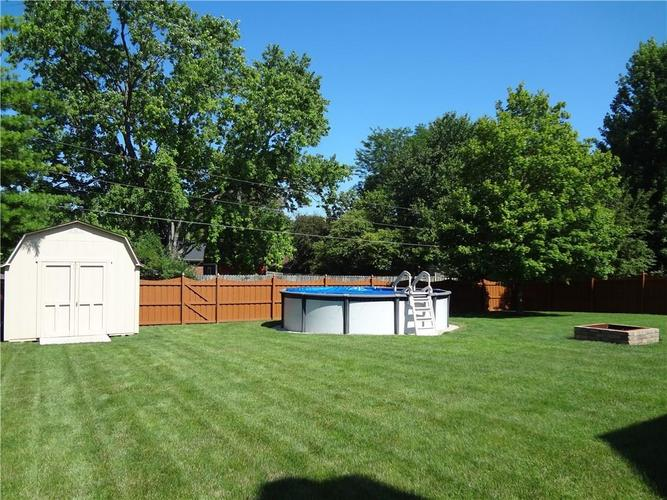 1507 Pippin Drive Greenfield, IN 46140 | MLS 21653984 | photo 32