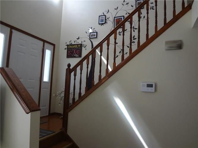 1507 Pippin Drive Greenfield, IN 46140 | MLS 21653984 | photo 4