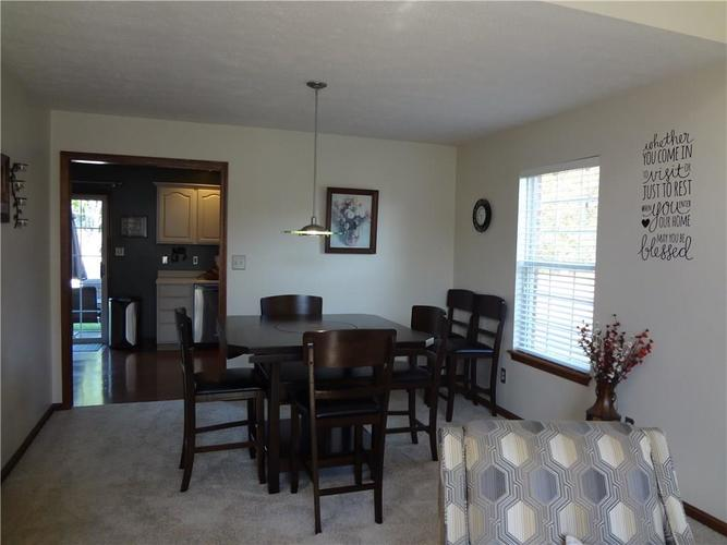 1507 Pippin Drive Greenfield, IN 46140 | MLS 21653984 | photo 8