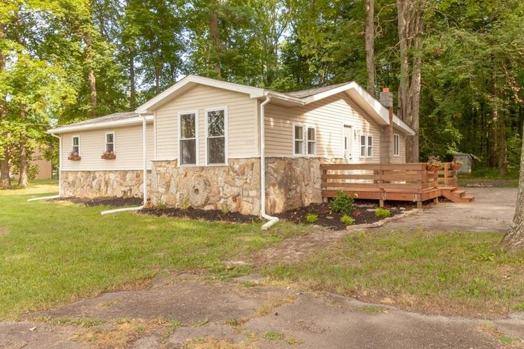 2740 W CR 500 N North Vernon, IN 47265 | MLS 21653999 | photo 1