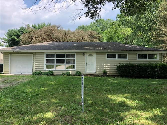 2008 S Manville Road Muncie, IN 47302 | MLS 21654014