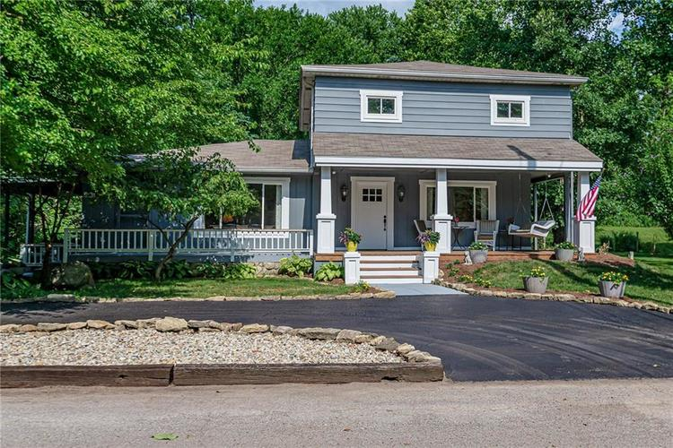 7955  WHITE RIVER Drive Indianapolis, IN 46240 | MLS 21654036