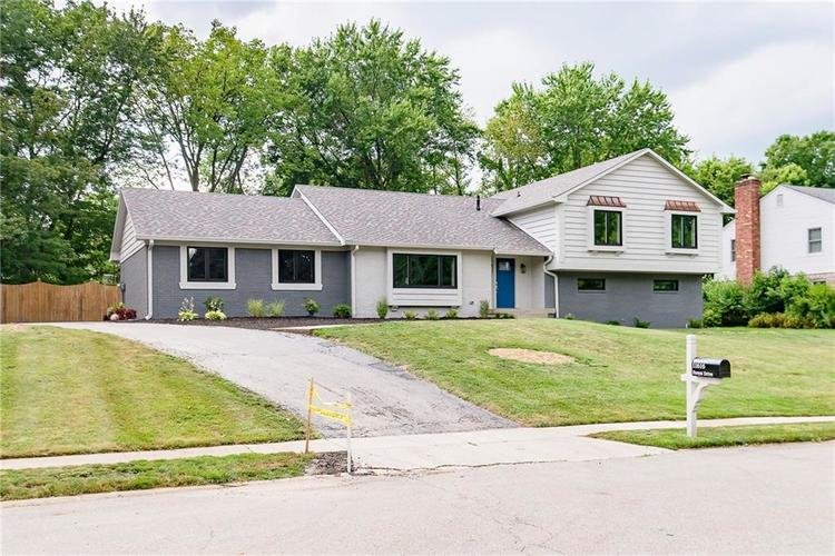 11616 Forest Drive Carmel, IN 46033 | MLS 21654150 | photo 43