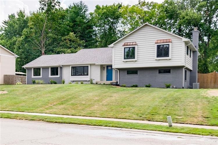 11616 Forest Drive Carmel, IN 46033 | MLS 21654150 | photo 44