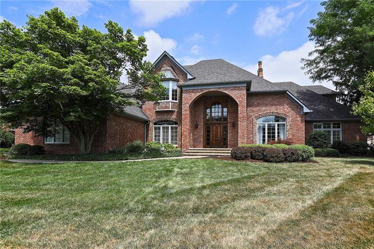 6414  Forrest Commons Boulevard Indianapolis, IN 46227 | MLS 21654151