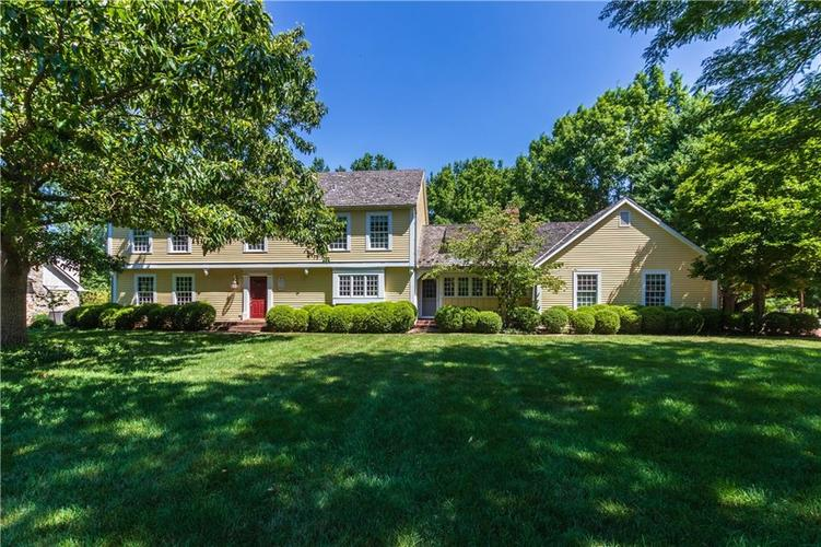 3868  Circle Drive Indianapolis, IN 46220 | MLS 21654167