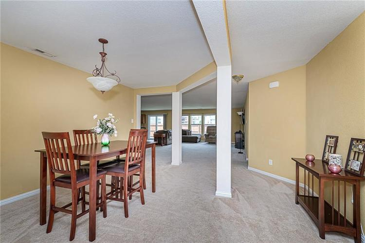 10336 Crooked Stick Drive Brownsburg, IN 46112 | MLS 21654179 | photo 7