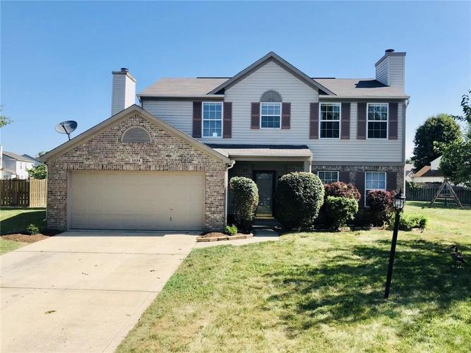 3220 Hammonds Court Indianapolis, IN 46268 | MLS 21654189 | photo 1
