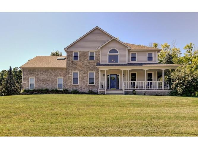 10527  Hermosa Drive Indianapolis, IN 46236 | MLS 21654212