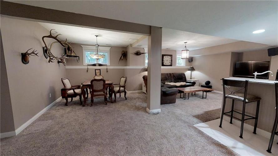 505 PITNEY Drive Noblesville, IN 46062 | MLS 21654220 | photo 26
