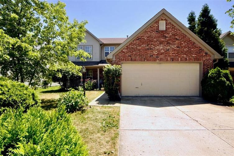 5165 Red Yarrow Way Indianapolis, IN 46254 | MLS 21654241 | photo 1