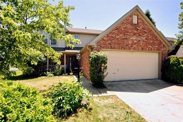 5165 Red Yarrow Way Indianapolis, IN 46254 | MLS 21654241 | photo 2