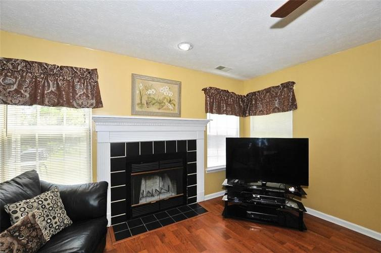5165 Red Yarrow Way Indianapolis, IN 46254 | MLS 21654241 | photo 22