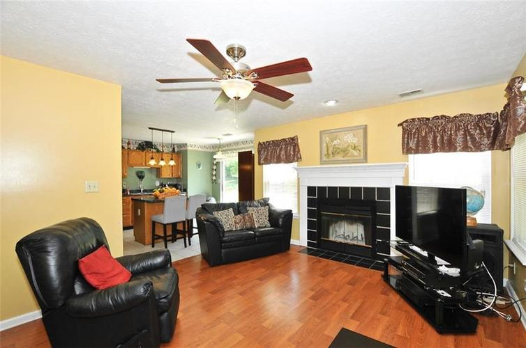 5165 Red Yarrow Way Indianapolis, IN 46254 | MLS 21654241 | photo 23