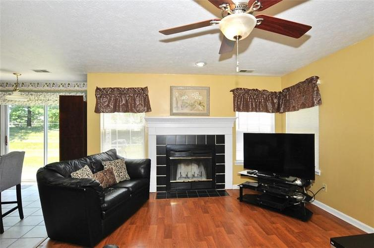 5165 Red Yarrow Way Indianapolis, IN 46254 | MLS 21654241 | photo 25