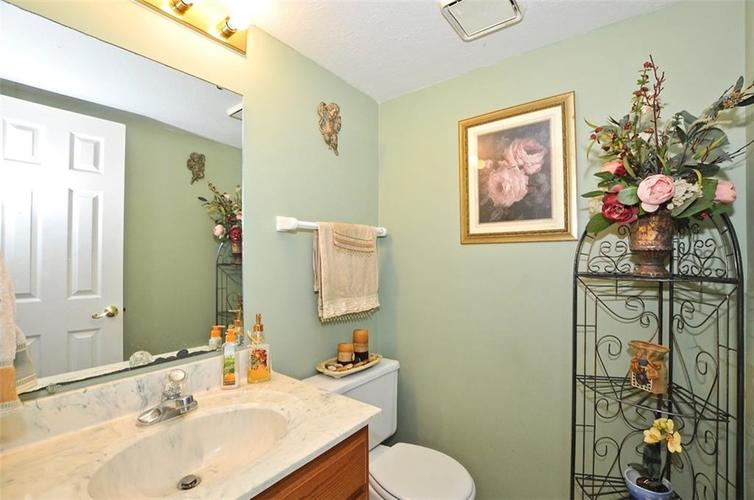 5165 Red Yarrow Way Indianapolis, IN 46254 | MLS 21654241 | photo 28