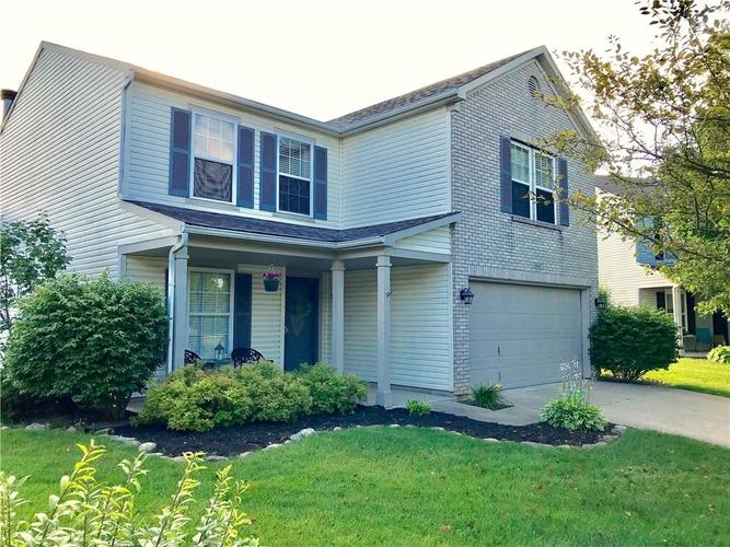 14447  Country Apple Ct  Fishers, IN 46038 | MLS 21654257