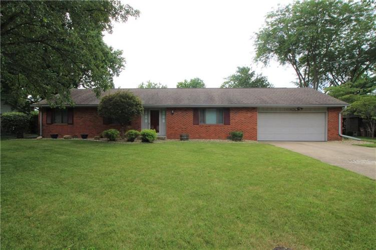 1045  DRIFTWOOD Avenue Columbus, IN 47203 | MLS 21654272