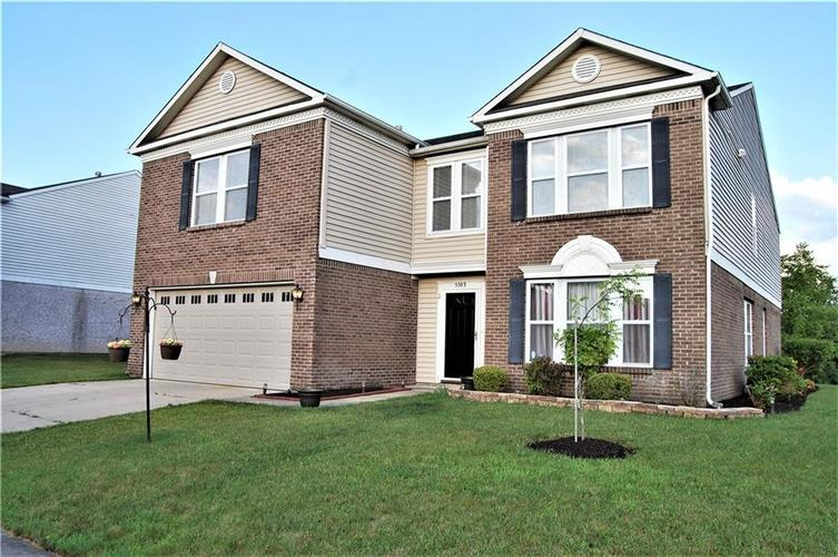 5503  GRASSY BANK Drive Indianapolis, IN 46237 | MLS 21654298