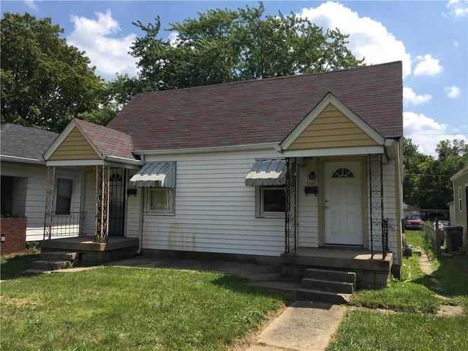 1521 N Chester Avenue Indianapolis, IN 46201 | MLS 21654314 | photo 1