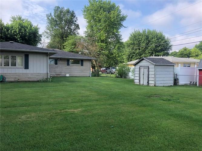2714 W 39th Street Anderson, IN 46011 | MLS 21654322 | photo 27
