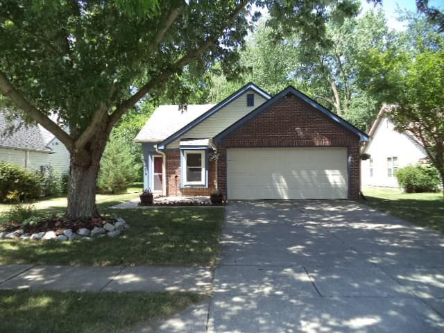 2868  Mission Hills Lane Indianapolis, IN 46234 | MLS 21654349