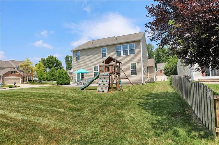 12898 Thames Drive Fishers, IN 46037 | MLS 21654377 | photo 29