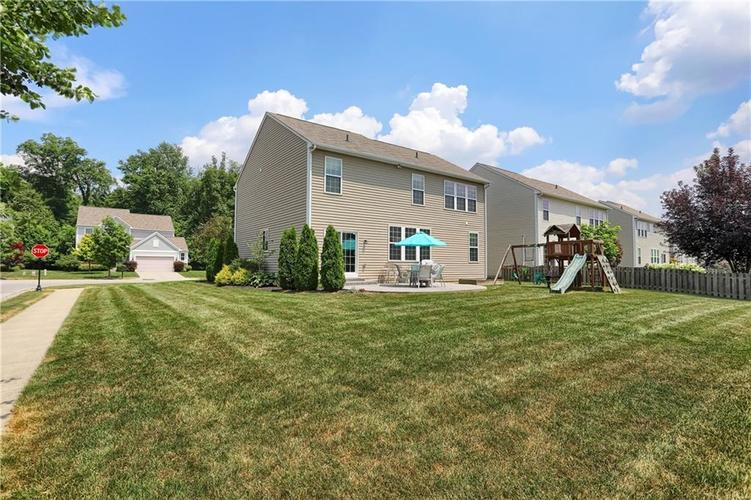 12898 Thames Drive Fishers, IN 46037 | MLS 21654377 | photo 31
