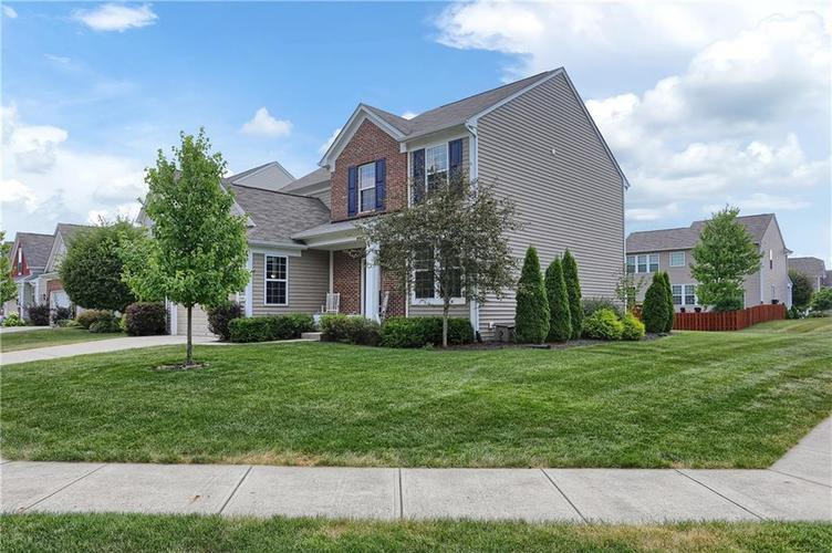 12898 Thames Drive Fishers, IN 46037 | MLS 21654377 | photo 32