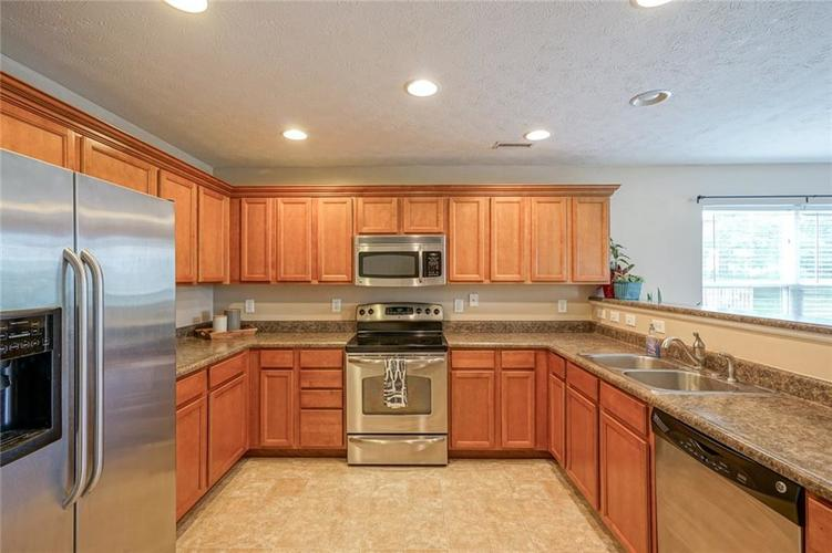 18851 Big Circle Drive Noblesville, IN 46062   MLS 21654407   photo 10