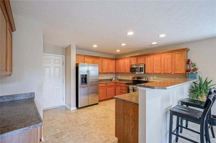 18851 Big Circle Drive Noblesville, IN 46062   MLS 21654407   photo 12