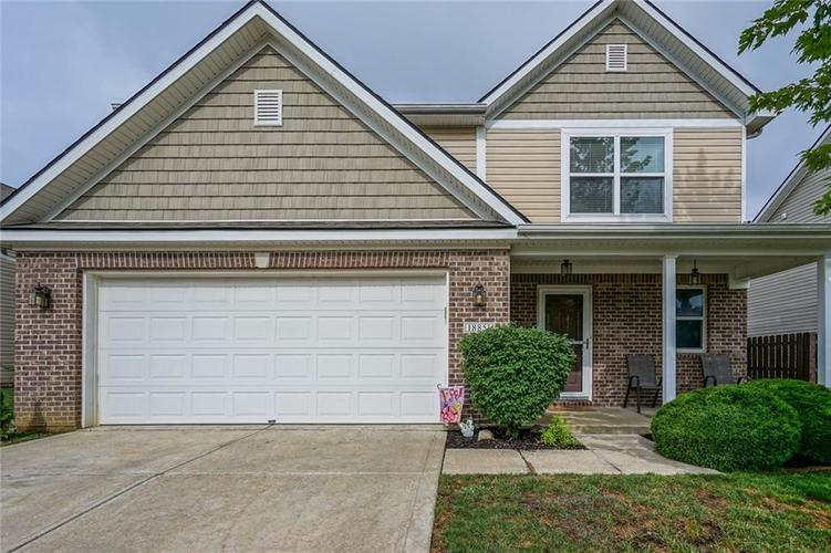 18851 Big Circle Drive Noblesville, IN 46062   MLS 21654407   photo 2