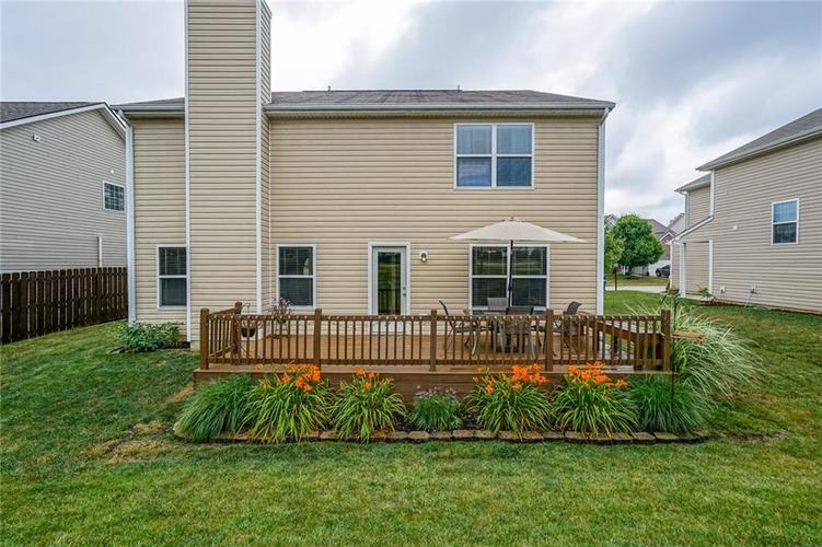 18851 Big Circle Drive Noblesville, IN 46062   MLS 21654407   photo 24