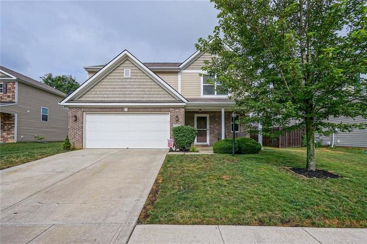 18851 Big Circle Drive Noblesville, IN 46062   MLS 21654407   photo 25