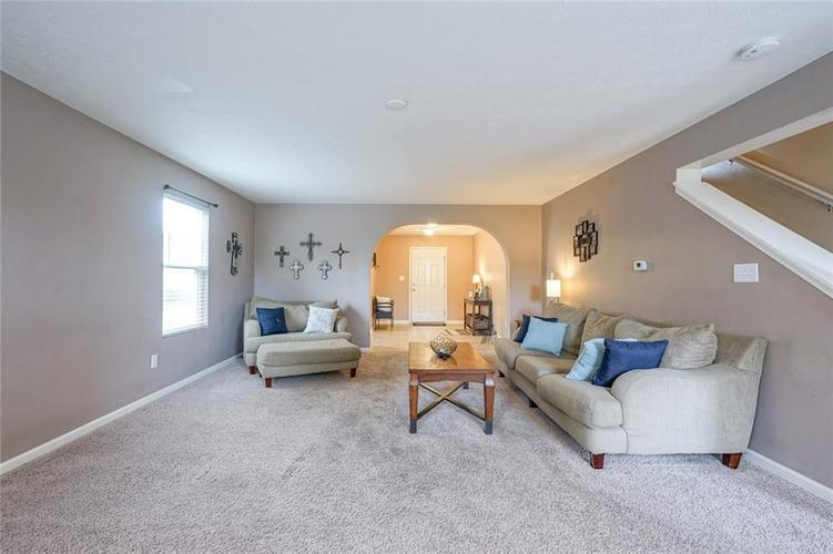 18851 Big Circle Drive Noblesville, IN 46062   MLS 21654407   photo 7