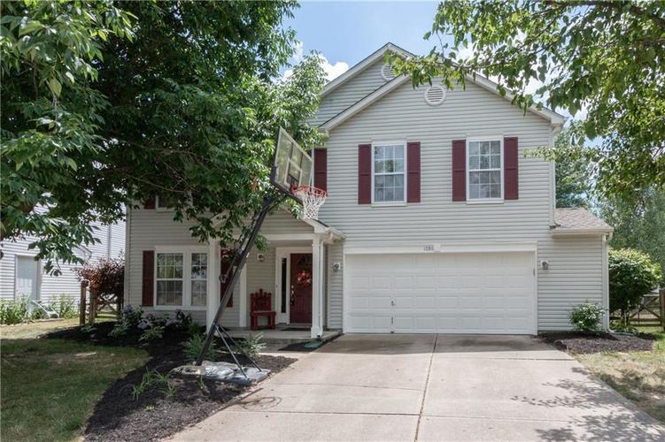 10311  Cotton Blossom Drive Fishers, IN 46038 | MLS 21654408