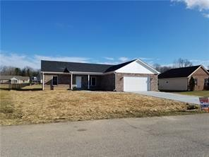 3352  Burns Boulevard Martinsville, IN 46151 | MLS 21654417