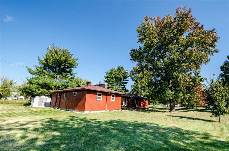 6284 Shelby Street Indianapolis, IN 46227 | MLS 21654428 | photo 42