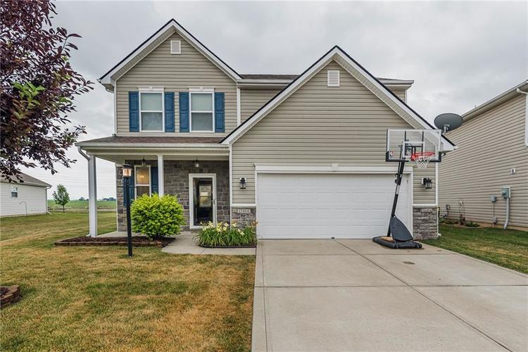 15464  Old Pond Circle Noblesville, IN 46060 | MLS 21654442