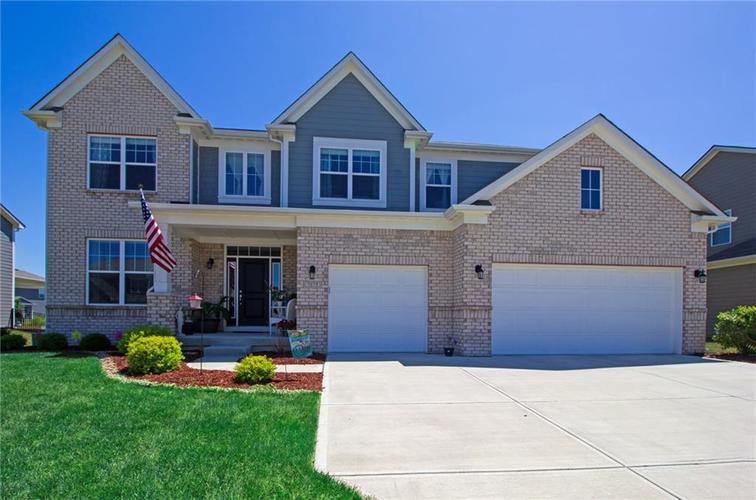 7675 Dunleer Drive Brownsburg, IN 46112 | MLS 21654458 | photo 1