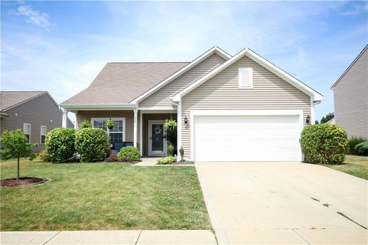 3176  Monterey Drive Whiteland, IN 46184 | MLS 21654465