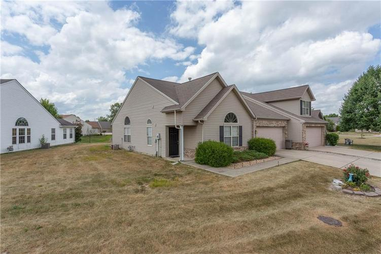 4542  Crystal Trail Way Indianapolis, IN 46237 | MLS 21654470