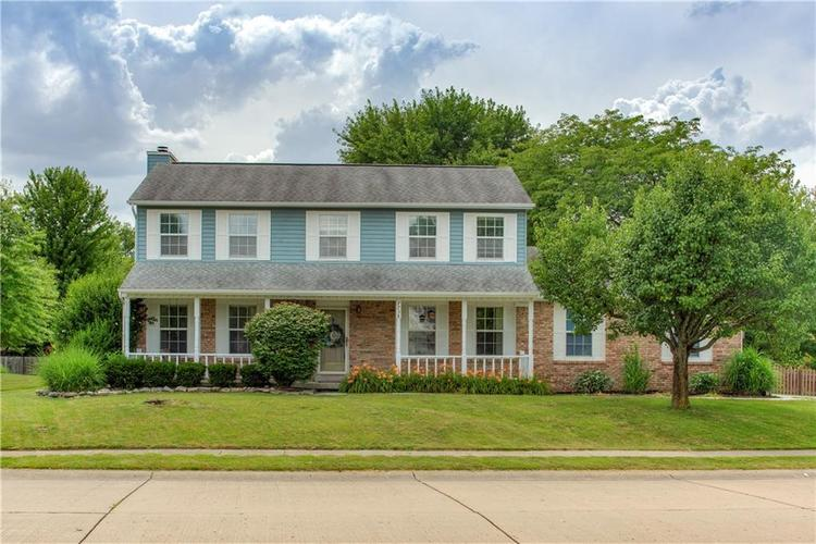 7738  Baywood Drive Indianapolis, IN 46236 | MLS 21654481