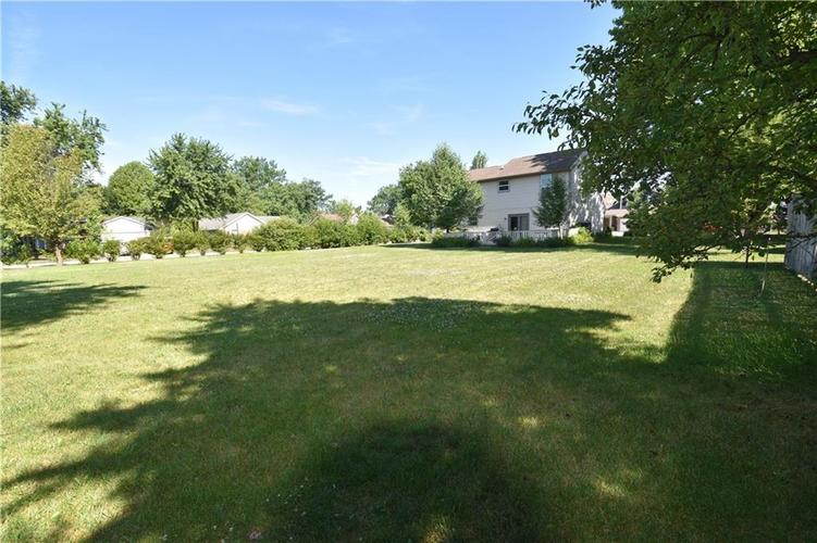 8873 Falkirk Court Indianapolis, IN 46256   MLS 21654505   photo 29
