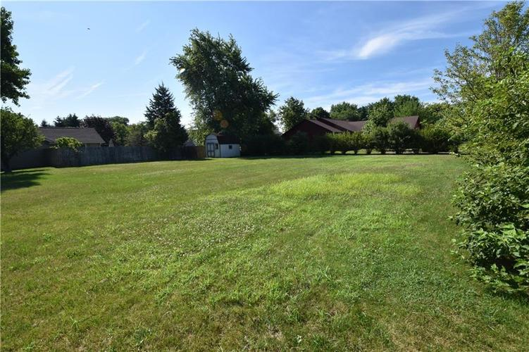 8873 Falkirk Court Indianapolis, IN 46256   MLS 21654505   photo 32