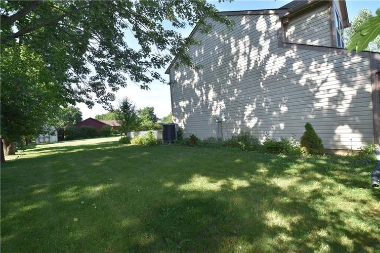 8873 Falkirk Court Indianapolis, IN 46256   MLS 21654505   photo 33