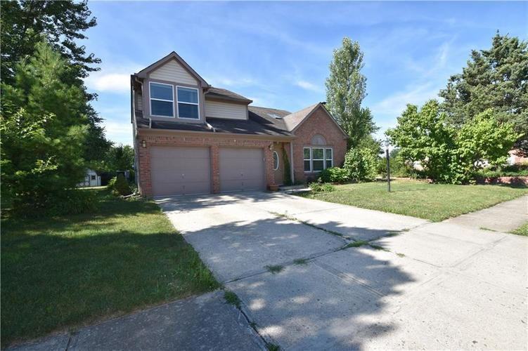 8873 Falkirk Court Indianapolis, IN 46256   MLS 21654505   photo 35