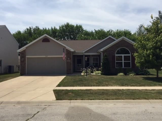 1719  Jaques Drive Lebanon, IN 46052 | MLS 21654508