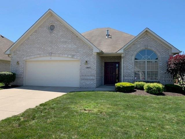 1671  Fairfield Circle Greenfield, IN 46140 | MLS 21654514